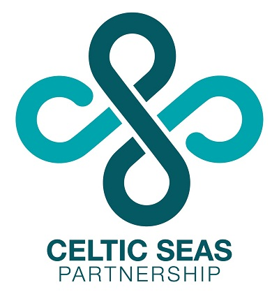 Celtic Seas Partnership Logo