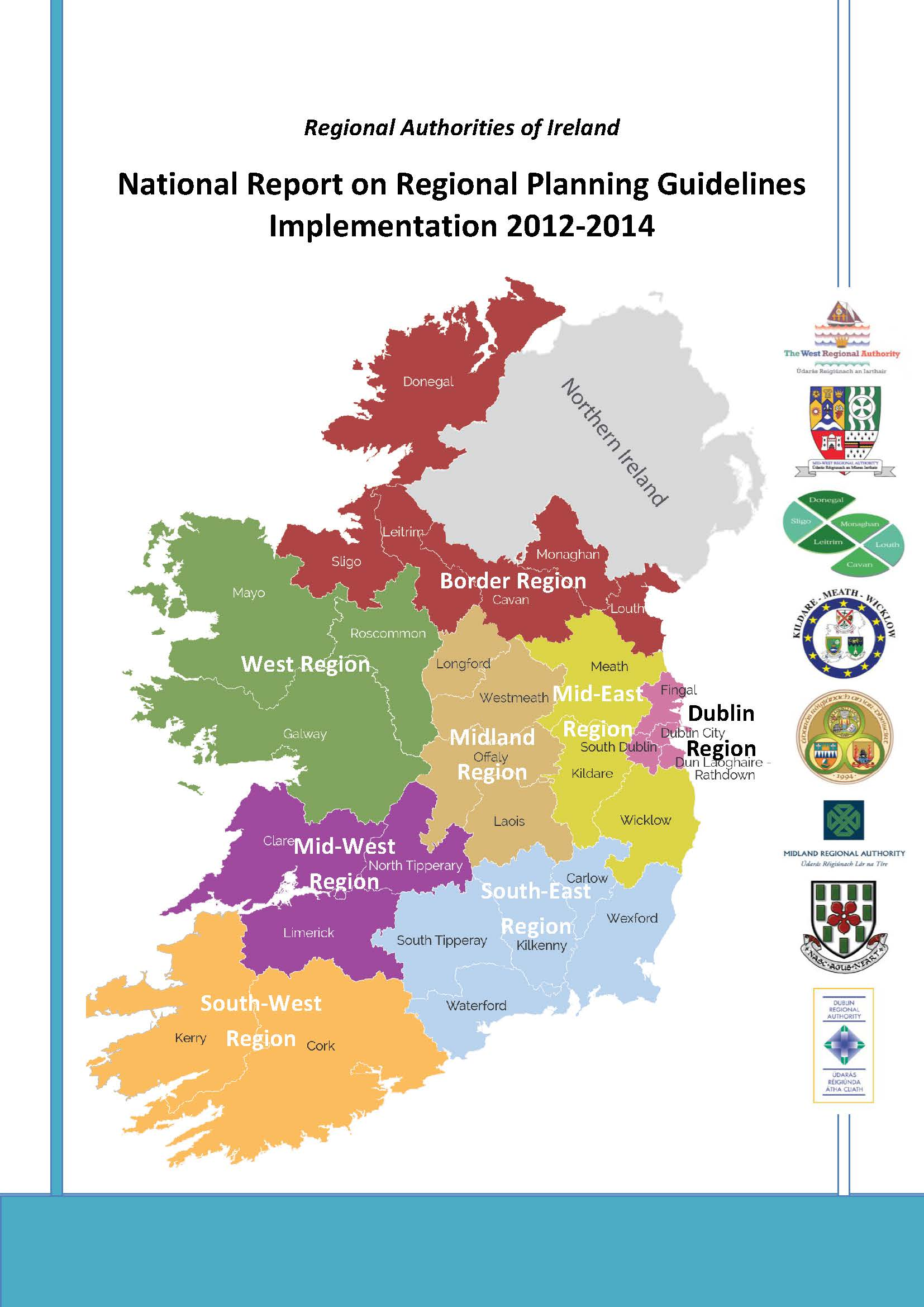 Regional-Planning-Guidelines-Implementation-Report-2012-14 pic
