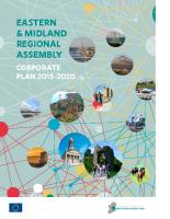 EMRA Corporate Plan 2015-2020