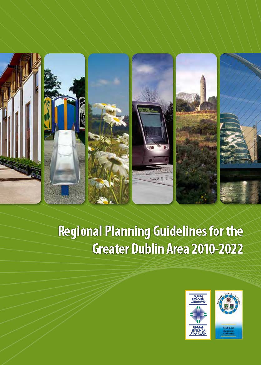 Greater-Dublin-Area-Regional-Planning-Guidelines-2010-2022-Volume-I pic