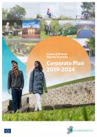 EMRA Corporate Plan 2019-2024